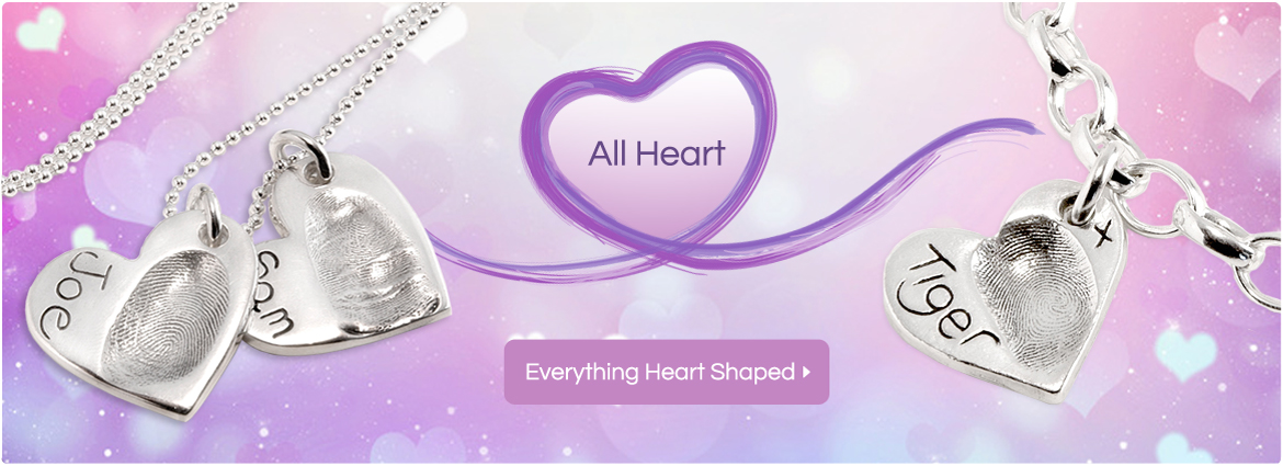 All Heart Jewellery